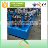 cold steel profile metal stud roll forming machine