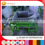 2015 China Factory Top Waste Tire Recycling Line