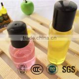 Delicated hotel shampoo liquid soap 30ml 35ml bottle with screw cap