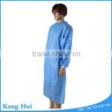 New Product Disposable Elastic cuffs Surgical Gown