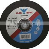 Cutting Wheel for stainless steel,metal, iron, stone