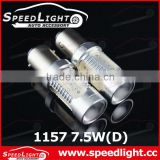 high quality T10 1156/1157 Ba9s 7740/7743 12v 24v led auto light                                                                         Quality Choice