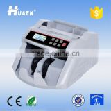 Counterfeit Fake Money Counter Note Bill Cash Banknote Currency detector counting machine for sale Counter D