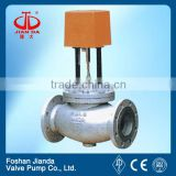 VB-5000 differential pressure bypass valve for air condition