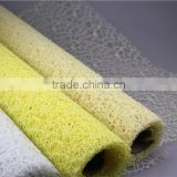 50 cm white glod cream ivory color hot sell cheap big spider mesh china factory supply