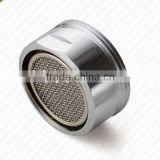 Best Promotion Faucet Tap Aerator Nozzle Sprayer Filter Water Saving Male/Female Chrome 20mm Excellent Quality