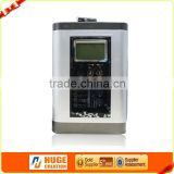 Model no.:JM-919B White Alkaline water ionizer with heating and LCD Screen                                                                         Quality Choice