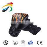Breathable Kick Boxing Muay Thai Competition Boxing Gloves