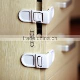 Babymatee High quality child safety latches/ child safety lock for cabinets/baby safty locks