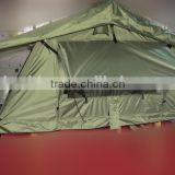 4WD Roof top tents Universal mouting system