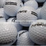 golf ball factory -Manufacturing golf for 13 years