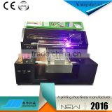 Alien-jet wood and glass printing digital uv flatbed printer                                                                         Quality Choice