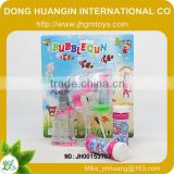 2014 kids bird blower bubble toy gun