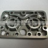 Air compressor parts valve plate,Type K Valve Plate, FK40-655K/560K Bock Compressor part with High Quality