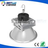 used gas station equipment highbay lighting ufo led high bay light waterproof 200w warehouse led high bay light