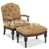 germany living room leather sofa HDL1049