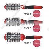 2015 the newest hair brush,hot curling brush,ceramic brush                                                                         Quality Choice