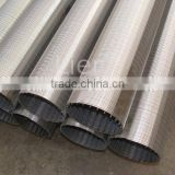 High quality wedge wire screens