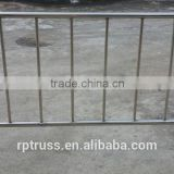 2014 RP protection barriers,stainless steel car parking barriers, high security barriers
