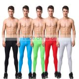 Man Cool Harem Trousers Skinny Pants for Men Legging Straight Fit Slim Casual Sports Pants Wholesale