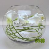 Newly Stylish Fish Bowls Plastic Fish Bowl for Home Decoration Large Glass Fish Bowl