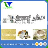 Denatured starch extruder machine/Nutritional Powder Processing Line/Baby Food Production Line