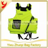 Snorkeling,Lovers,expeditionary,adjustable,suitable for drift,water-skiing and dugout canoe life jackets