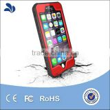 Hot Selling Pvc Waterproof case for smartphone , Phone Waterproof Bag wholesale
