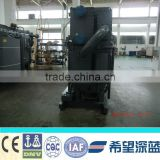 Hot Water LiBr Absorption Chiller