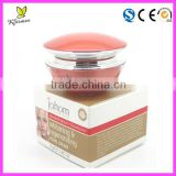 Popular skin whitening face cream white pearl cream