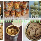 Canned Whole Button Mushroom(White Mushroom)