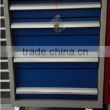 Metal Cabinet Dubai Hot Sale Tool Chest And Trolley With 4 Drawers