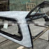 cars toyota hilux pick up-Hardtop for Toyota Hilux Vigo double cab