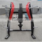 2016 China Factory New Design Bodybuilding Fitness Seated Chest Press Machine