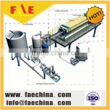 FAFP series--membrane filter press in oil industry/Wastewater Treatment Machines Filter Press