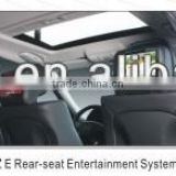 Android 9'' Car TFT headrest multimedia System for Benz
