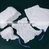 Surgical Gauze Swabs Absorbent Cotton Gauze Pads