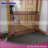 soft design child gates and fence design baby safety fence