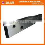 Professional Custom Ripple Cutter Blade
