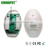 FCC approved 433MHz/315MHz wireless alarm sensor curtain pir small motion sensors PST-IR301