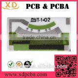 professional ceramic pcbal203 aluminium nitride cera al203 pottery pcb board manufacture 2 layers 3oz al203 crockery pcb factory