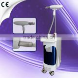 532nm Nd.yag laser varicose veins treatment beauty device with semiconductor cooling head PC03