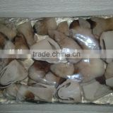 fresh material brown straw mushroom hot sale in drums Volvaria volvacea straw mushroom cultivation