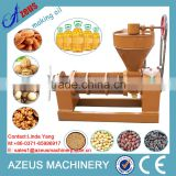 Good price palm kernel expeller palm oil processing machinewith CE