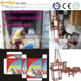 professional colorful school chalk machine/chalk moulding machine/school chalk making machine