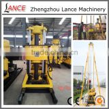 portable water well drill rig equipment for sale
