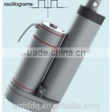 China wholesale high-speed waterproof IP65 gear motor linear actuator with two limited switches
