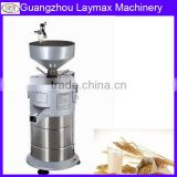 small stainless steel peanut butter colloid mill