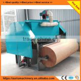 household cotton polyester fiber carding machine