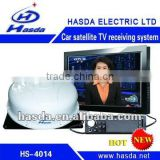 waterproof Satellite TV receiver